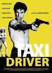 Taxi Driver (1976) – filme online