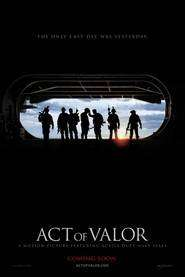 Act of Valor (2012) – filme online