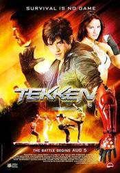 Tekken (2010) - filme online