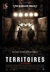 Territories (2010) - filme online