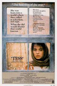 Tess (1979) – Filme online