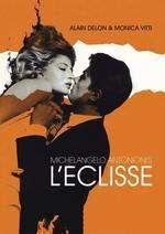 L'eclisse - Eclipsa (1962) - filme online