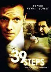 The 39 Steps (2008) - filme online gratis