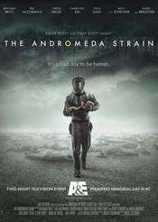 The Andromeda Strain (2008) - filme online