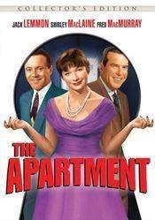The Apartment - Apartamentul - 1960 - film online