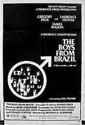 The Boys From Brazil (1978) - Filme online gratis