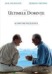 The Bucket List – Ultimele dorinţe (2007) – filme online