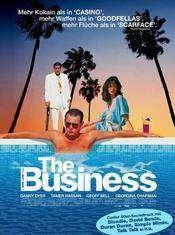 The Business (2005) - filme online gratis