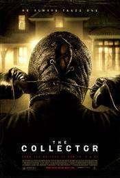 The Collector (2009) – Filme online gratis subtitrate in romana