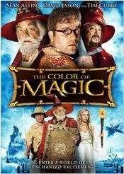 The Colour of Magic - Culoarea magiei (2008) - filme online