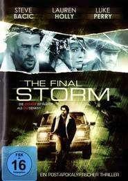 Final Storm (2010) - filme online gratis