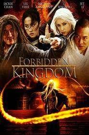 The Forbidden Kingdom (2008) - filme online