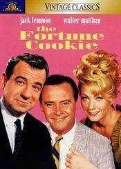 The Fortune Cookie (1966) - Filme online gratis