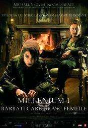 The Girl with the Dragon Tattoo (2009 ) - filme online