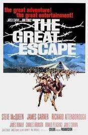The Great Escape (1963) - Marea evadare