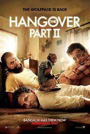 The Hangover Part II (2011) - Filme online subtitrate