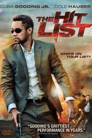 The Hit List (2011) - filme online gratis