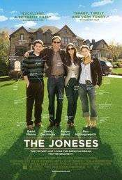 The Joneses (2009) - film online gratis