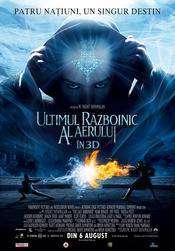 The Last Airbender (2010) - Filme online gratis subtitrate in romana