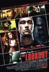 The Lookout (2007) - Iscoada - filme online gratis