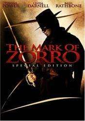 The Mark of Zorro (1940) - filme online gratis