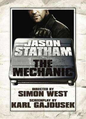 The Mechanic (2011) - Filme online gratis