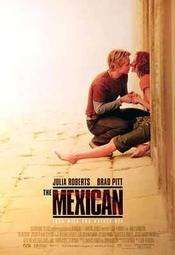 The Mexican - Mexicanul (2001) - filme online
