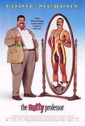 The Nutty Professor (1996) - Filme online gratis subtitrate in romana