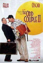 The Odd Couple II (1998) - Filme online gratis