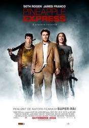 The Pineapple Express - Pineapple Express: O afacere riscantă (2008) - filme online