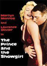 The Prince and the Showgirl (1957) - filme online