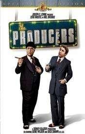 The Producers – Producătorii (1968) – filme online