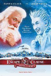 The Santa Clause 3: The Escape Clause (2006) - filme online subtitrate