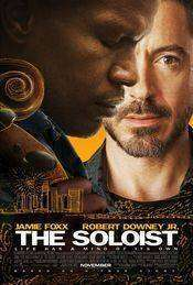 The Soloist - Solistul (2009) - filme online