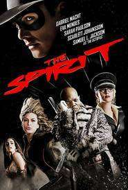 Filmul: The Spirit (2009) online gratis