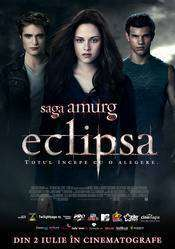 The Twilight Saga: Eclipse - Saga Amurg: Eclipsa (2010) - filme online