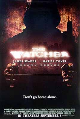 The Watcher (2000) - Filme online gratis