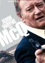 McQ - Locotenentul McQ în acțiune (1974) - filme online