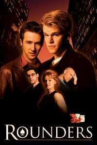 Rounders - Quintă Royală (1998) - filme online