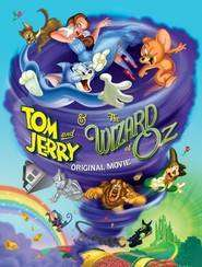 Tom and Jerry & The Wizard of Oz (2011) - film online