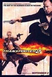 Transporter 2 - Curierul 2 (2005) - filme online