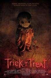 Trick 'r Treat (2009) – Filme online gratis subtitrate in romana