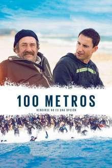 100 metros (2016) - filme online hd