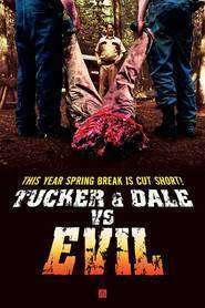 Tucker & Dale vs Evil (2011) - online