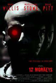 Twelve Monkeys (1995) - filme online gratis