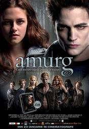 Twilight - Amurg (2008) - filme online