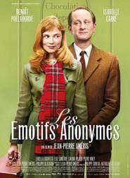 Les émotifs anonymes (2010) - filme online
