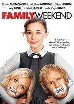 Family Weekend (2013) - filme online