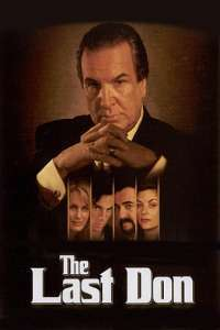 The Last Don – Ultimul Don (1997) – Miniserie TV