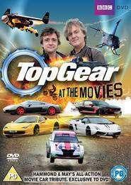 Top Gear in Romania  - film documentar online